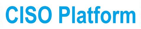 Logo - CISO Platform